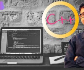 C++ PROGRAMMING STEP-BY-STEP FROM BEGINNER TO ADVANCED