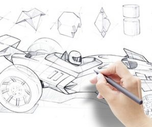 INTRODUCTION TO DESIGN SKETCHING