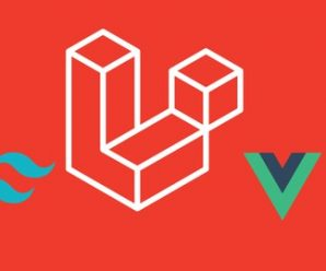 LEARN LARAVEL 7, VUE 3, TAILWIND CSS & LIVEWIRE