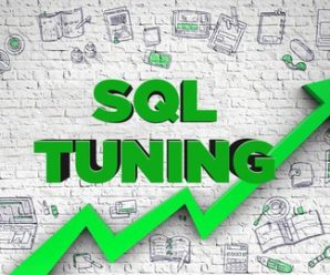 ORACLE SQL PERFORMANCE TUNING MASTERCLASS 2021